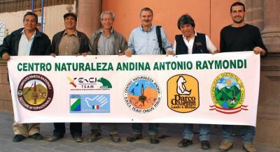 Centro Natura Andina